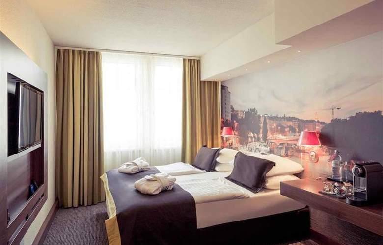 Mercure Wien City - Room - 63