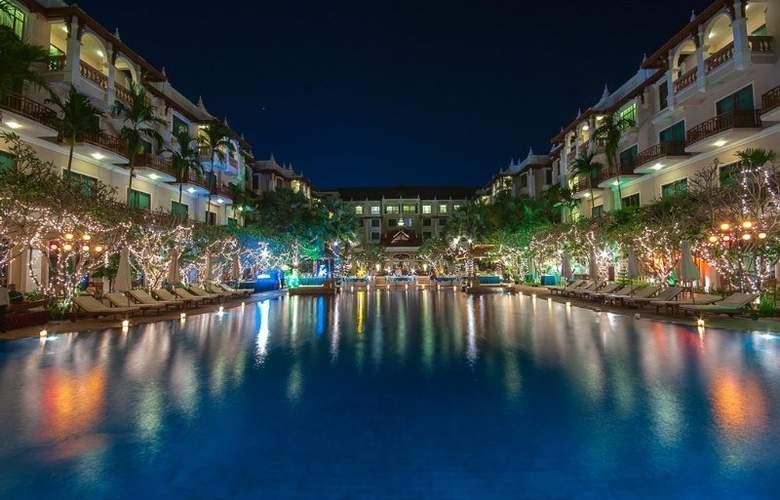 Sokha Angkor Resort - Hotel - 12
