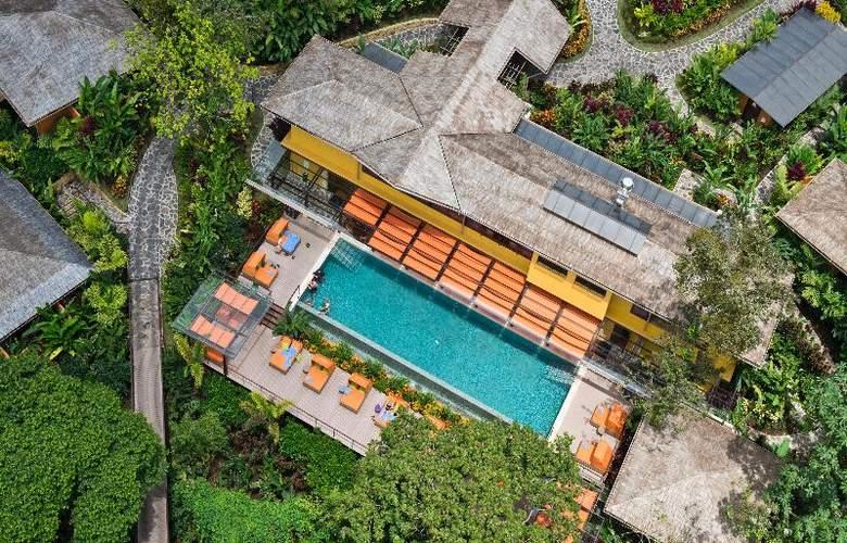 Nayara Resort SPA & Gardens - Pool - 3