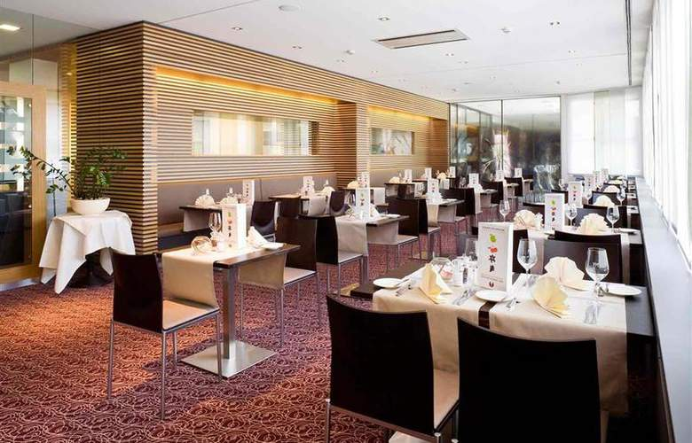 Mercure Orbis Munich - Restaurant - 52