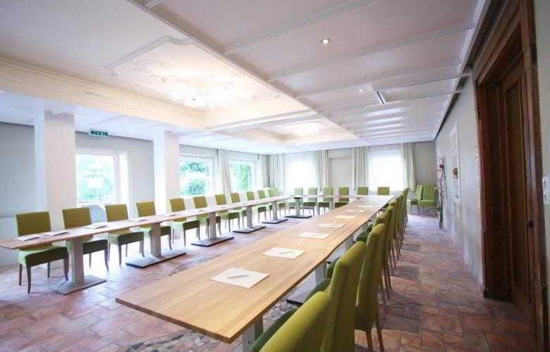Foersterhof - Conference - 10