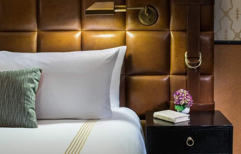 Gild Hall a Thompson Hotel - Room - 11