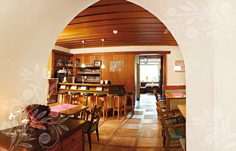 Alpenhotel Oetz - Bar - 3