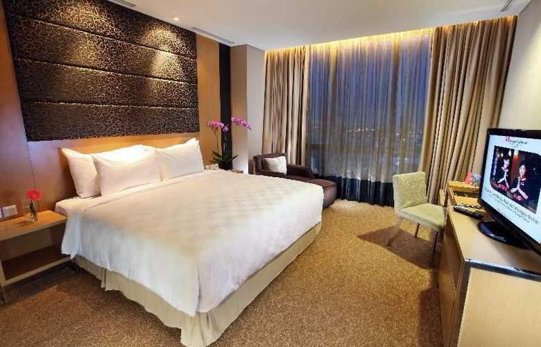 Swiss-Belhotel Mangga Besar - Room - 13