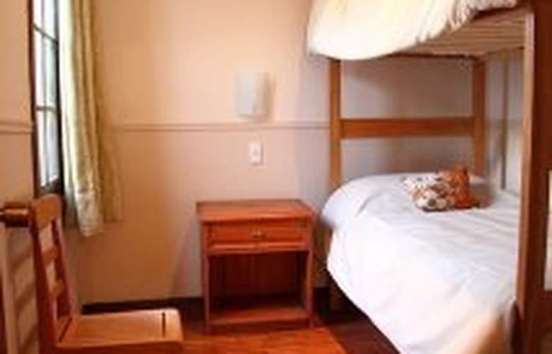 Hostal Boutique Casa Altura - Room - 1