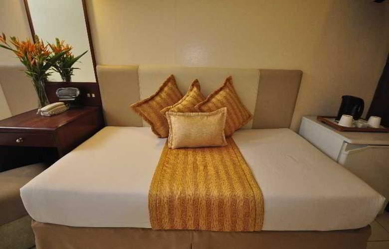 Hostel 1632 - Room - 9