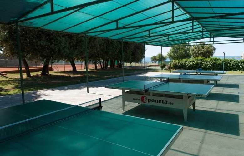 Resort Villas Rubin Apartments - Sport - 31
