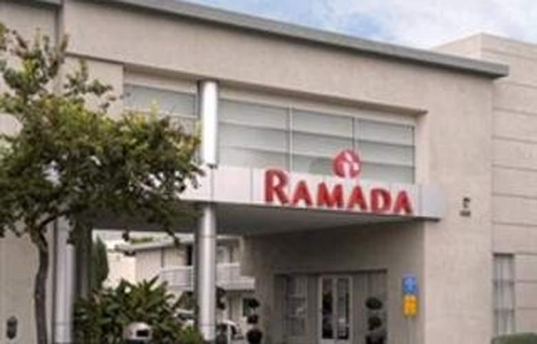 Ramada San Jose Convention Center - Hotel - 0