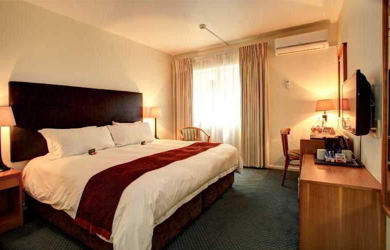 Protea Hotel Outeniqua - Room - 10