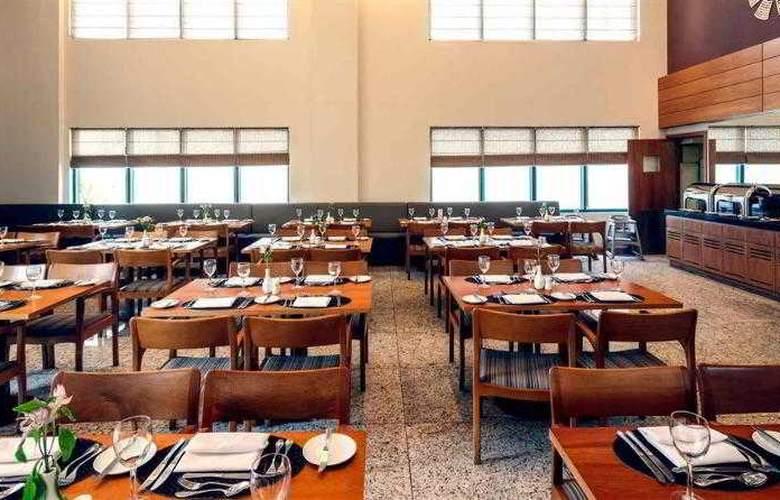 Mercure Salvador Pituba - Restaurant - 34