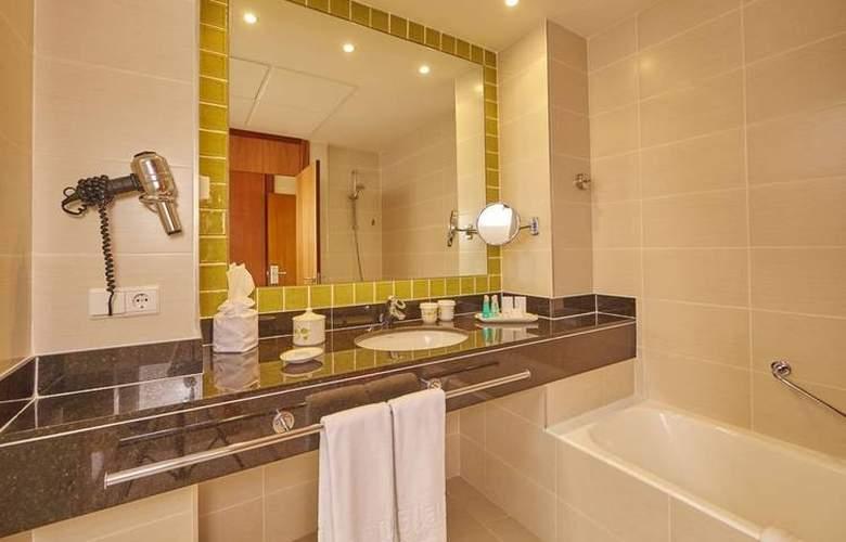 Blau Privilege Porto Petro Beach Resort & Spa - Room - 8