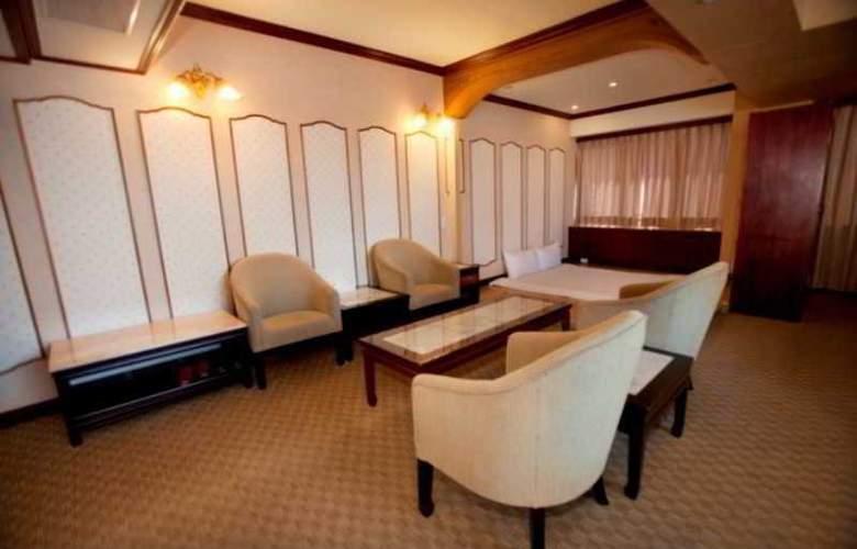 Ren Mei Business Hotel - Room - 2
