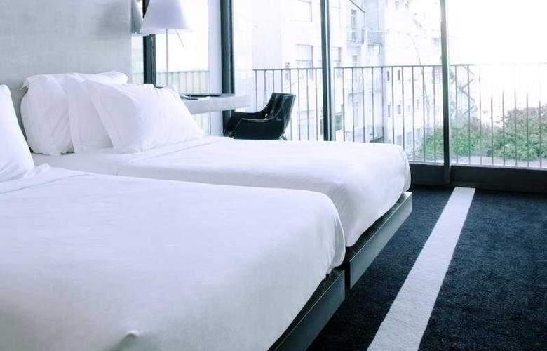 DoubleTree by Hilton Lisbon - Fontana Park - Room - 15