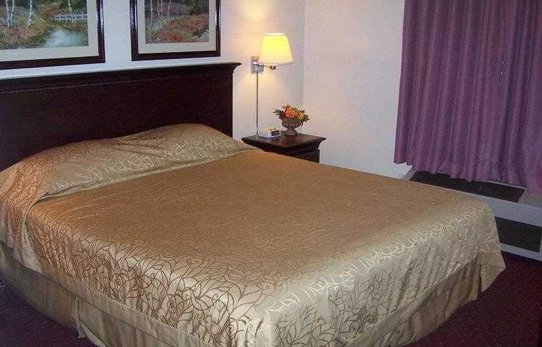 Best Western Continental Inn - Hotel - 4