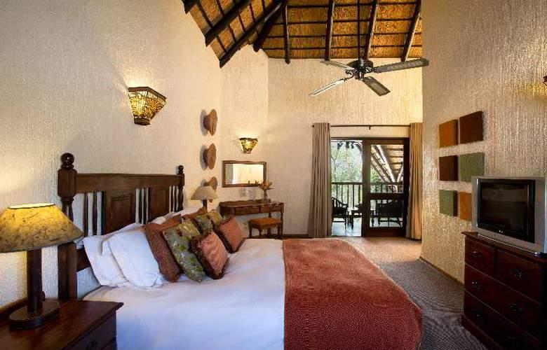 Kruger Park Lodge - Room - 9