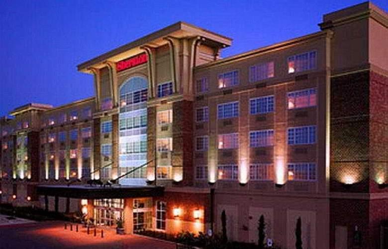 Sheraton Houston West - Hotel - 0