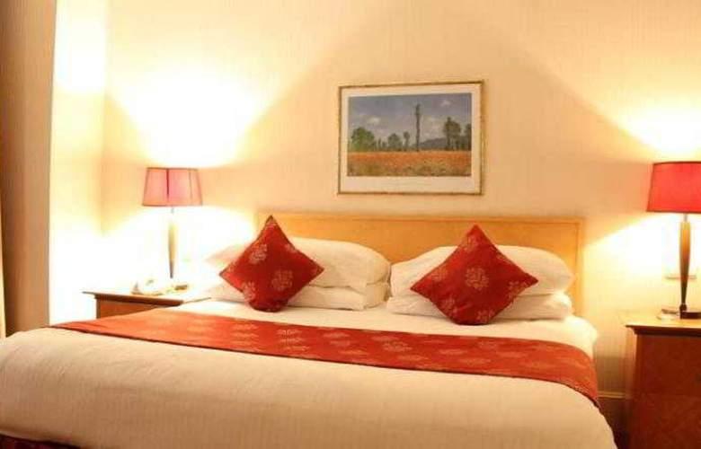 Ramada Plaza Astana Hotel - Room - 7