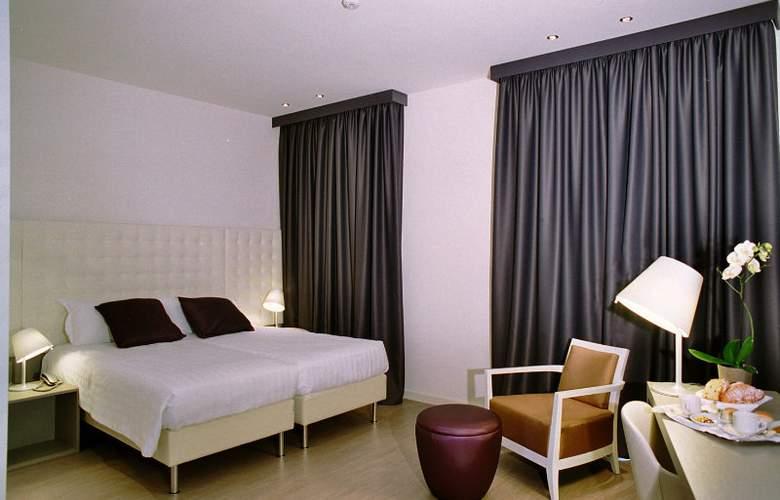 Lugano Torretta - Room - 3
