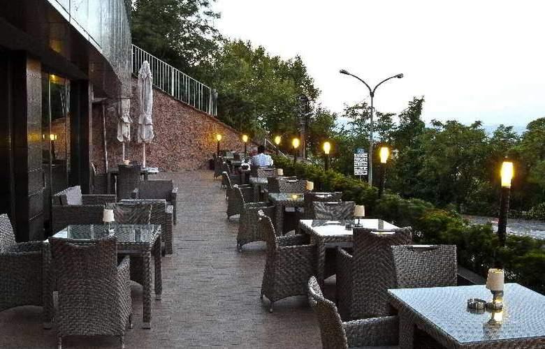 Anatolia Bursa - Terrace - 16