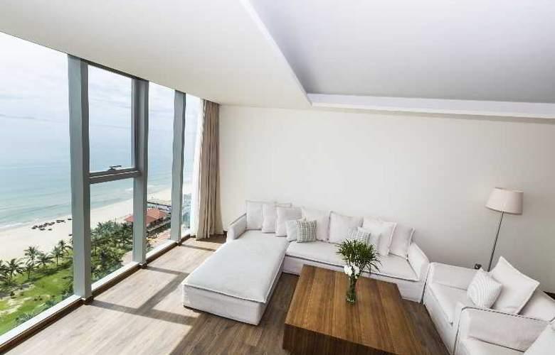 A La Carte Danang Beach - Room - 15