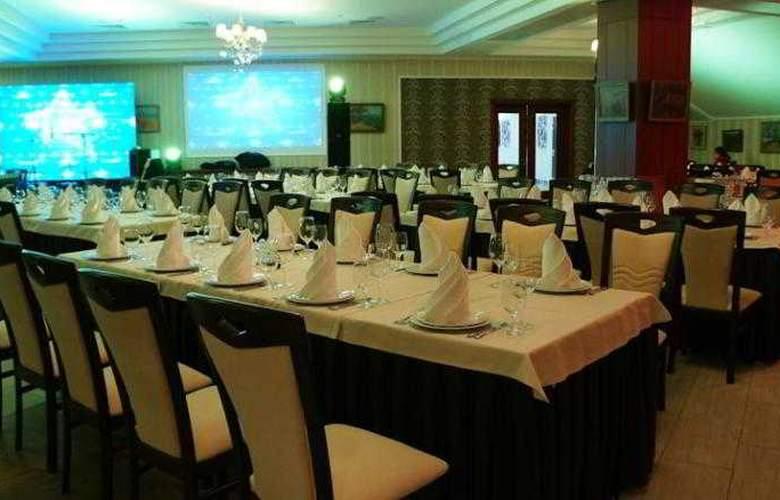 Black Sea Park Shevchenko - Restaurant - 12