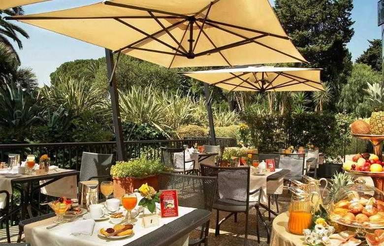 Mercure Villa Romanazzi Carducci Bari - Hotel - 50