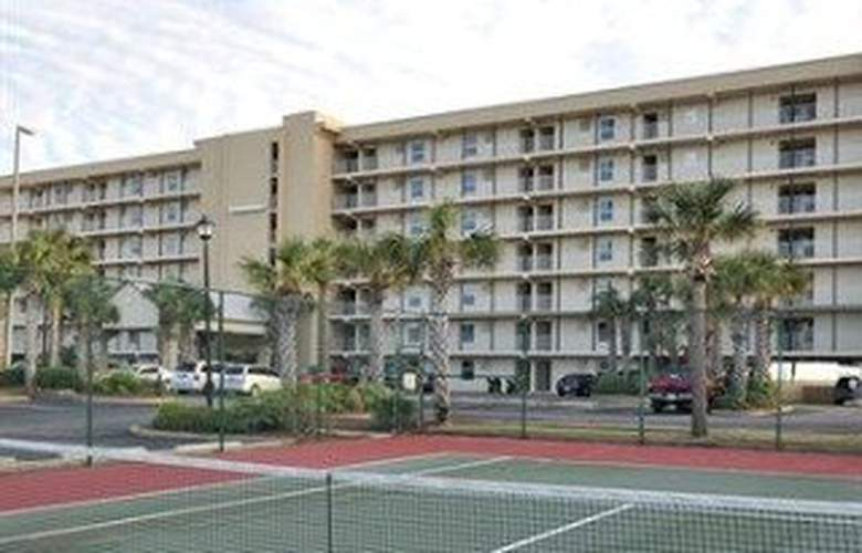 ResortQuest Rentals at Island Echos Condominiums - Sport - 9