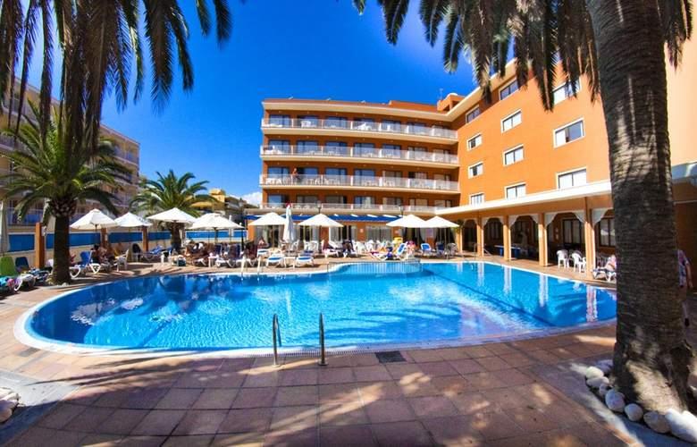 Anba Romani - Hotel - 0