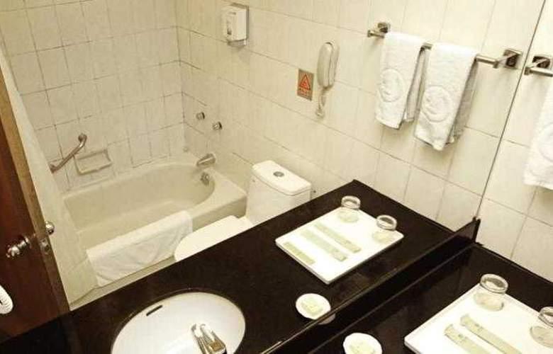 Fu Hua Guang Dong Hotel Macau - Room - 12