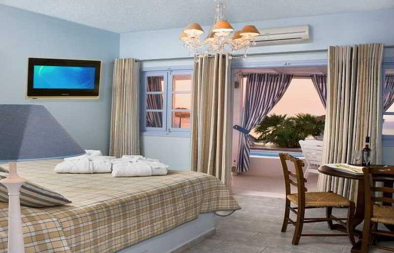 Andromeda Villas - Room - 4