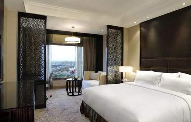 Crowne Plaza New Delhi Mayur Vihar - Room - 2