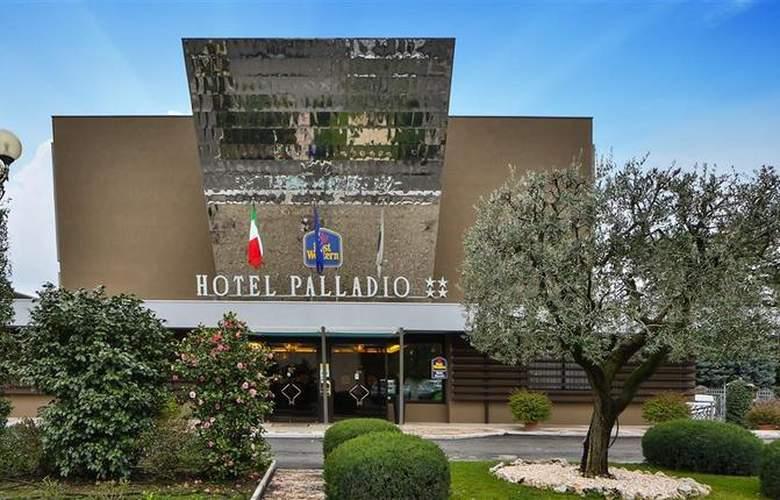 Best Western Hotel Palladio - Hotel - 51