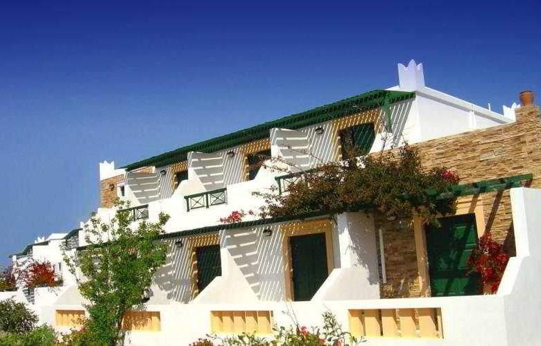 Kavuras Village - Hotel - 0