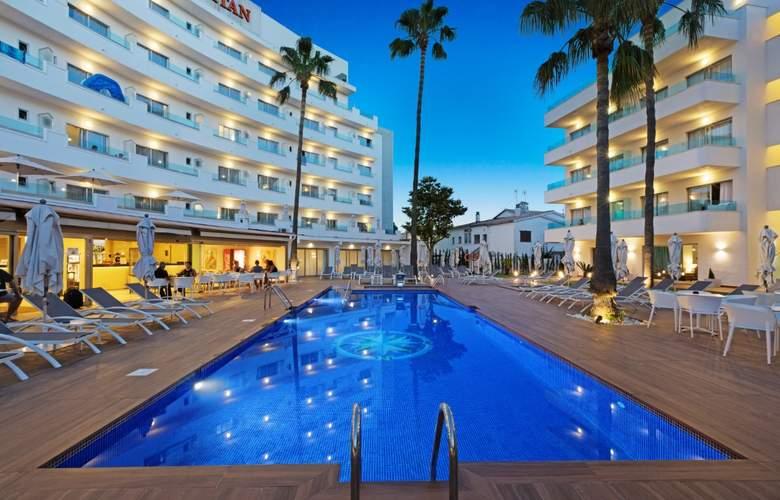 Metropolitan Juka Playa  - Pool - 9