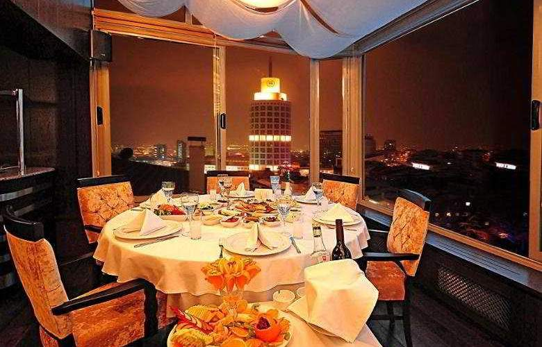 Boutique Argentum Hotel - Restaurant - 7