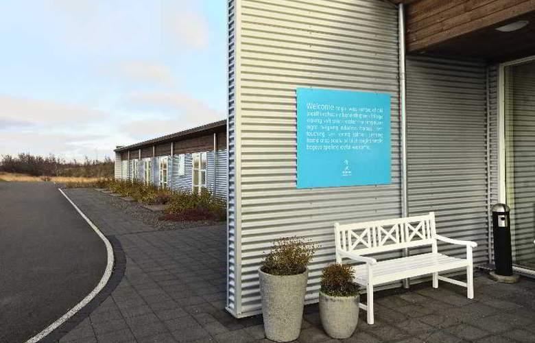 Iceland Hotel Hamar - Hotel - 7