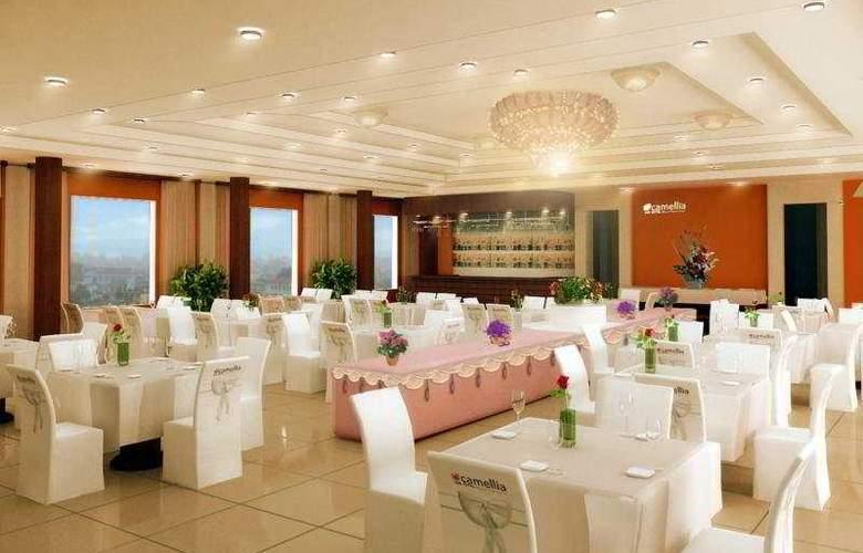 Camellia Hue - Restaurant - 7