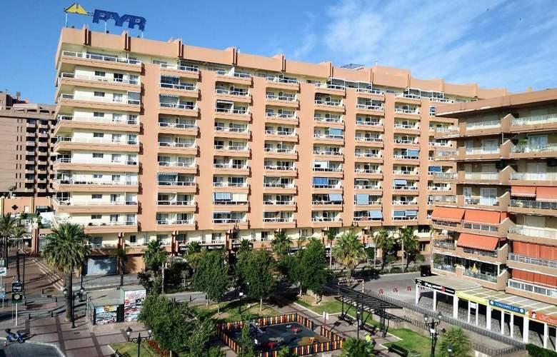 Pyr Fuengirola - Hotel - 8