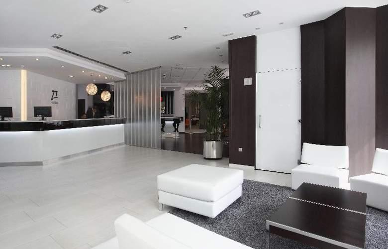 Villa Olimpic@ Suites - General - 11