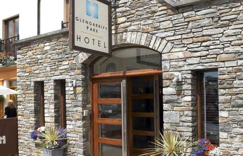 Glengarriff Park Hotel - Hotel - 0