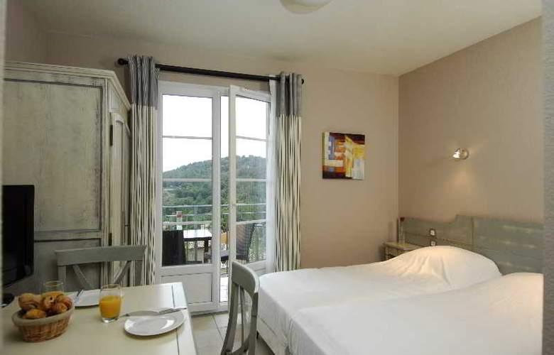 Resort & Spa Chateau de Camiole - Room - 11