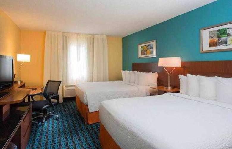 Fairfield Inn Springfield - Hotel - 1