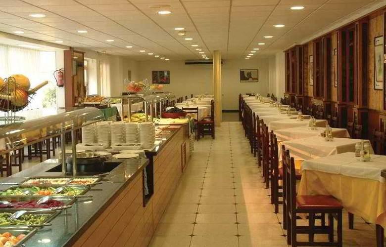 Don Juan Center - Restaurant - 6