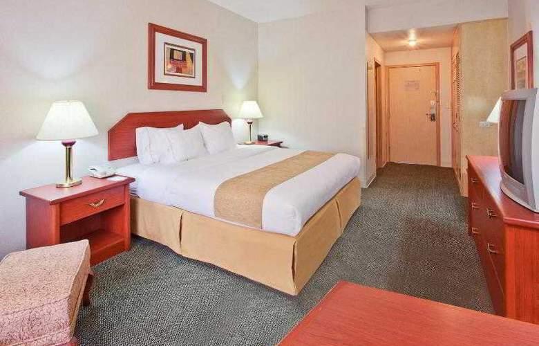 Holiday Inn Express Chihuahua - Hotel - 6