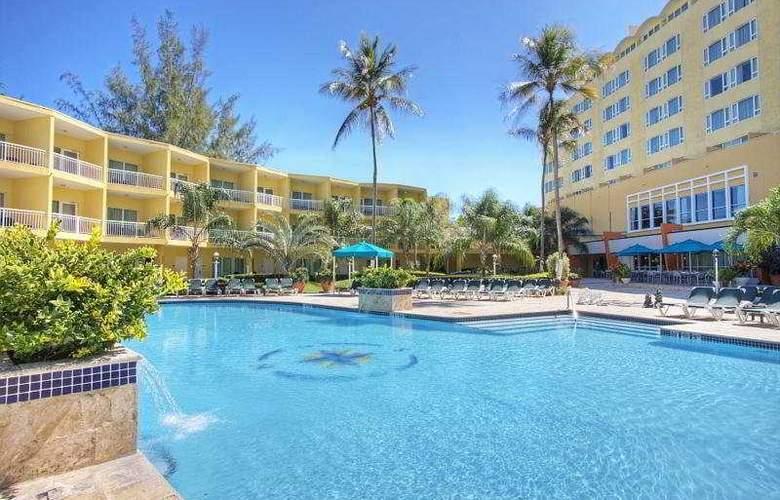 Verdanza Hotel - Pool - 5