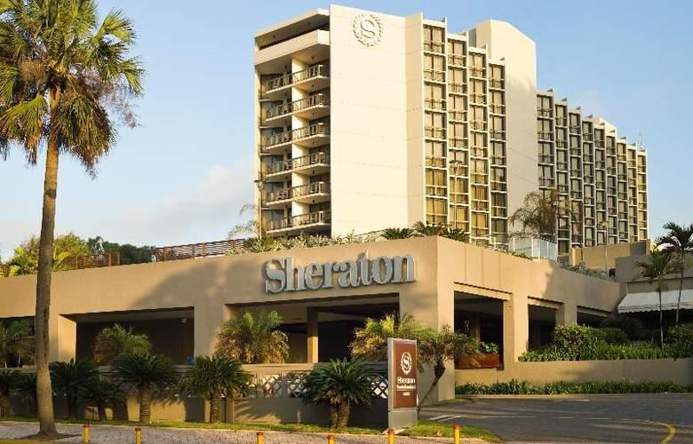 Sheraton Santo Domingo - Hotel - 6