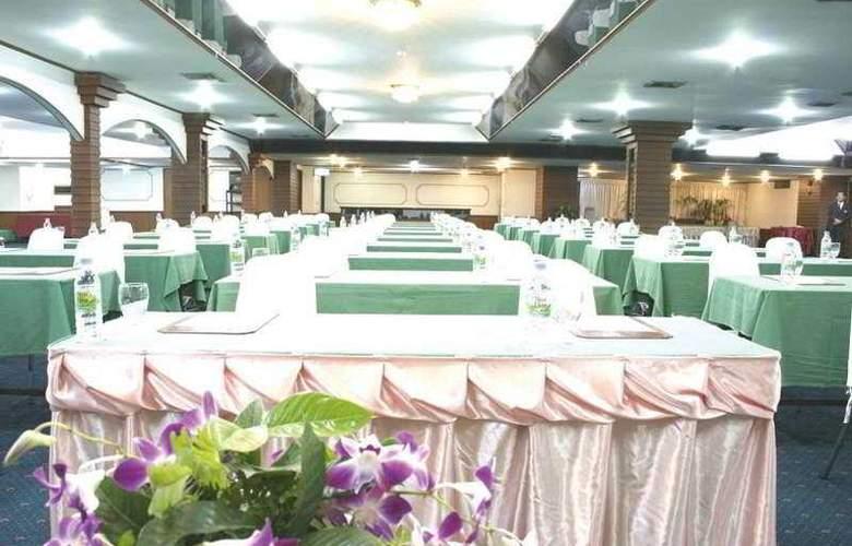 First Hotel Bangkok - Conference - 6