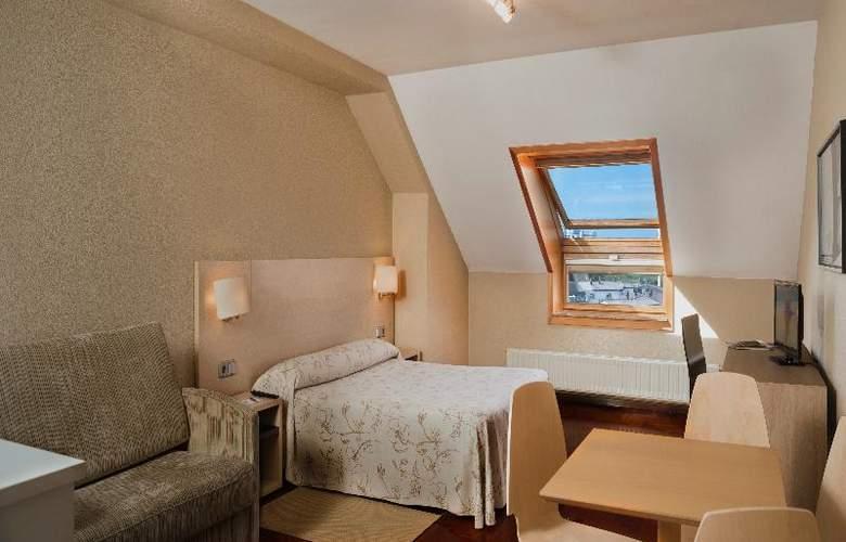 Aparthotel Attica21 Portazgo - Room - 9