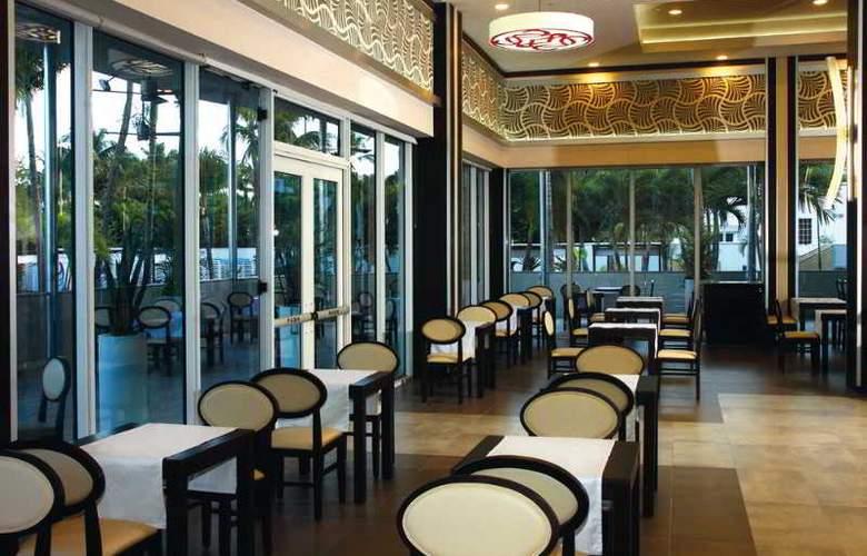 Riu Plaza Miami Beach - Restaurant - 46