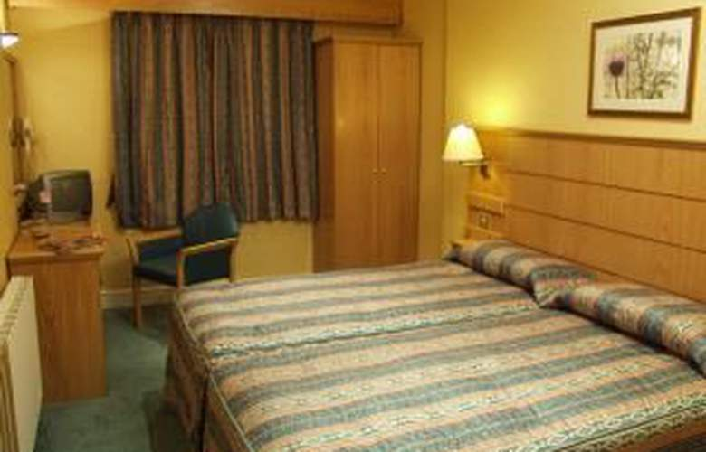 Nayland - Room - 3